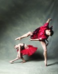 Stephen Petronio presents Underland Photo 2 by Sarah Silver