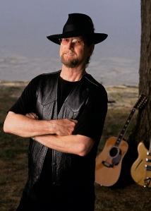 Roger McGuinn, guitar man.