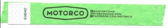 Motorco band