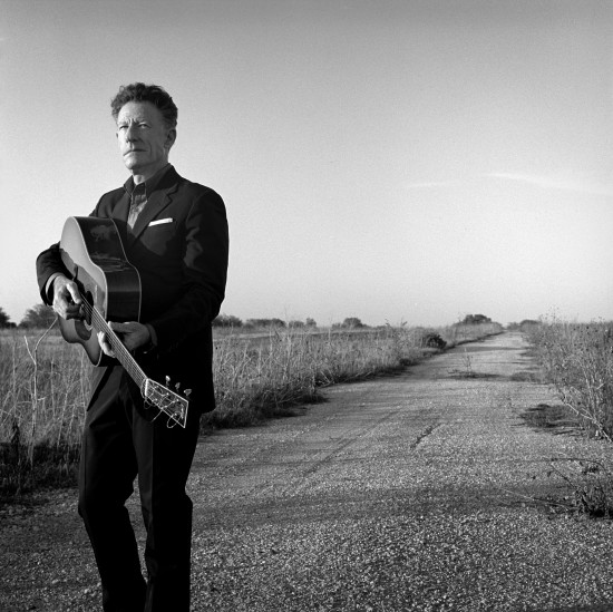Lyle Lovett. Photo courtesy of the artist/CPA.