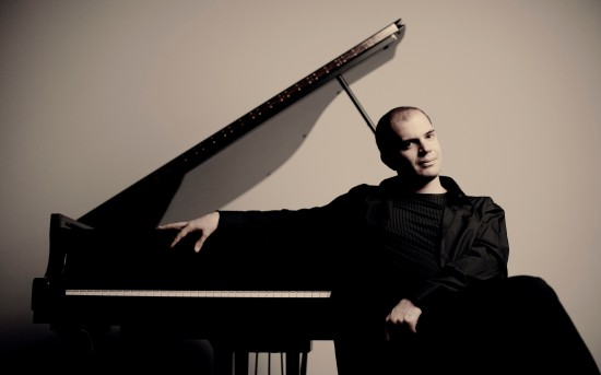 Kirill Gerstein. Photo: Marco Borggreve.
