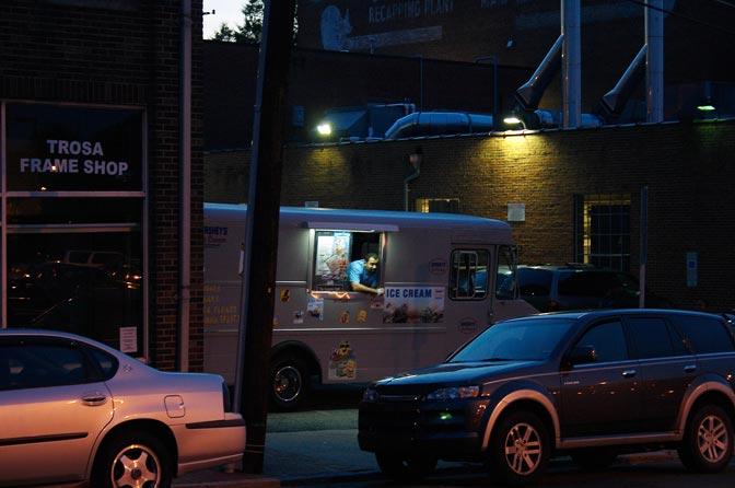 The Parlour Durham Food Truck