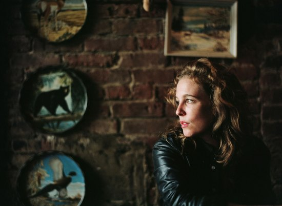 Songwriter and musician Tift Merritt. Photo: courtesy of the artist.