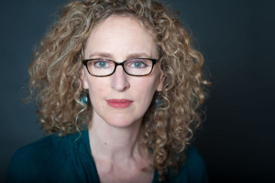 Vivienne Benesch, soon to be Producing Artistic Director at PlayMakers. Photo: by Alison Sheehy.